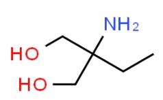 2-Amino-2-ethyl-1,3-propanediol CAS 115-70-8