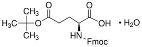 Fmoc-Glu(OtBu)-OH.H2O CAS 204251-24-1