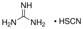 Guanidine thiocyanate CAS 593-84-0