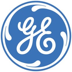General Electric logo - Polymer Design