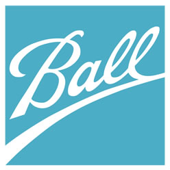 Logo Ball Corporation - Polymer Design