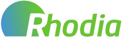 rhodia logo - Polymer Design