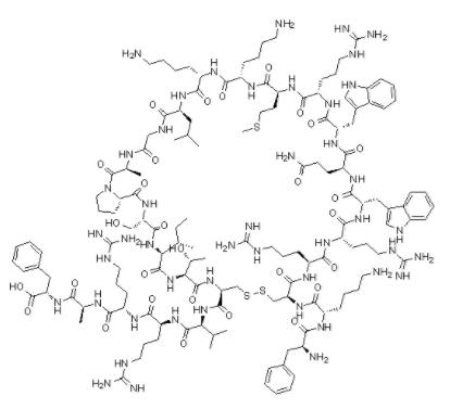 lactoferrin CAS 146897-68-9
