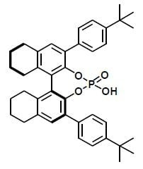 WICPC00005 - (S)-3,3'-Bis(2,4,6-trimethylphenyl)-5,5',6,6',7,7',8,8'-octahydro-1,1'-bi-2-naphthyl Hydrogen Phosphate CAS WICPC00040