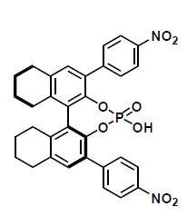 WICPC00006 - (S)-3,3'-Bis(2,4,6-trimethylphenyl)-5,5',6,6',7,7',8,8'-octahydro-1,1'-bi-2-naphthyl Hydrogen Phosphate CAS WICPC00040