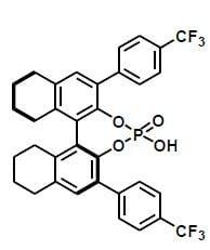 WICPC00007 - (S)-3,3'-Bis(2,4,6-trimethylphenyl)-5,5',6,6',7,7',8,8'-octahydro-1,1'-bi-2-naphthyl Hydrogen Phosphate CAS WICPC00040