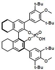 S-2,6-bis(3,5-di-tert-butyl-4-methoxyphenyl)-4-hydroxy-8,9,10,11,12,13,14,15-octahydrodinaphtho[2,1-d:1′,2′-f][1,3,2]dioxaphosphepine 4-oxide CAS WICPC00015