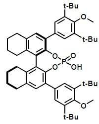 R-2,6-bis(3,5-di-tert-butyl-4-methoxyphenyl)-4-hydroxy-8,9,10,11,12,13,14,15-octahydrodinaphtho[2,1-d:1′,2′-f][1,3,2]dioxaphosphepine 4-oxide CAS WICPC00016