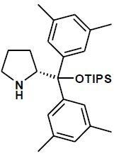 (R)-2-(bis(3,5-dimethylphenyl)((triisopropylsilyl)oxy)methyl)pyrrolidine CAS WICPC00022
