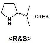 WICPC00025 - (S)-2-(bis(3,5-dimethylphenyl)((triisopropylsilyl)oxy)methyl)pyrrolidine CAS WICPC00021