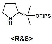 WICPC00026 - (S)-2-(bis(3,5-dimethylphenyl)((triisopropylsilyl)oxy)methyl)pyrrolidine CAS WICPC00021