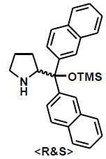 WICPC00027 - (S)-2-(bis(3,5-dimethylphenyl)((triisopropylsilyl)oxy)methyl)pyrrolidine CAS WICPC00021