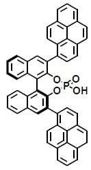WICPC00032 - (11bS)-2,6-Di-9-anthracenyl-4-hydroxy-dinaphtho[2,1-d:1¦Ì,2¦Ì-f][1,3,2]dioxaphosphepin-4-oxide CAS WICPC00038