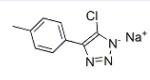 Chlorotolyltriazole Sodium Salt (HRA) CAS 202420-04-0