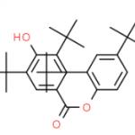 Structure of UV 120 CAS 4221 80 1 150x150 - Diethyl fluoromalonate CAS 685-88-1