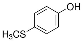 4-(Methylthio)phenol CAS 1073-72-9