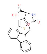 Fmoc-(r)-3-thienylglycine CAS 1217774-71-4