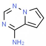 Pyrrolo[1,2-f][1,2,4]triazin-4-amine CAS 159326-68-8