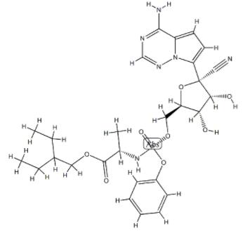 Remdesivir Shows Promising Results as a COVID-19 Treatment ...  |Remdesivir