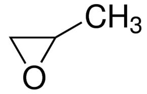 Propylene oxide CAS 75-56-9