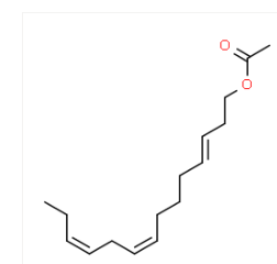 E3,Z8,Z11-Tetradecatriene acetate CAS 163041-94-9