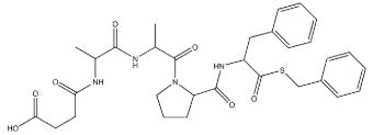 Recombinant Carboxypeptidase B EC 3.4.17.2 CAS 9025-24-5