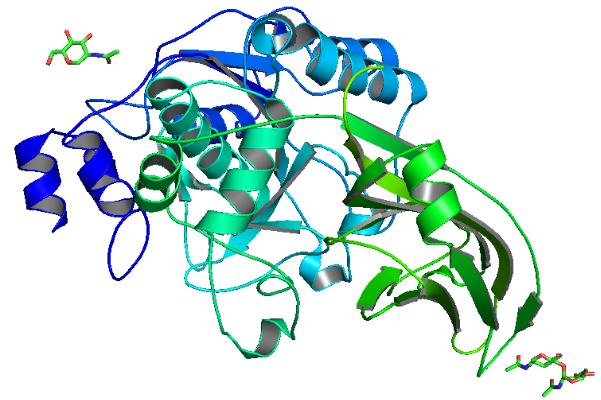 Recombinant Kex2 Protease EC 3.4.21.61 CAS UENA-0188
