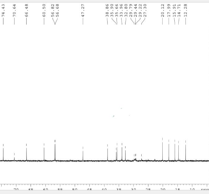 HNMR 2 of Ansamitocin P 3 CAS 66547 09 9 - Ansamitocin P-3 CAS 66547-09-9(66584-72-3)