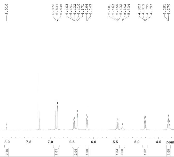 HNMR 4 of Ansamitocin P 3 CAS 66547 09 9 - Ansamitocin P-3 CAS 66547-09-9(66584-72-3)