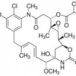 Ansamitocin P-3 CAS 66547-09-9