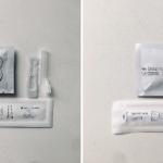 New Coronavirus (COVID-19) Antigen Rapid Test Kit (swab)