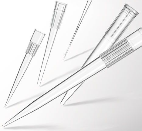 Pipette tips - Universal Fit Pipet Tips