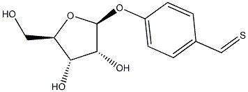 1131610 84 8 1 - 4-Methylphenyl beta-D-Thioribofuranoside CAS 1131610-84-8
