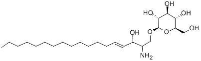 52050 17 6 1 - GalNACB1,3Gala1,4Galb1,4Glc Ceramide CAS WUNA-0014