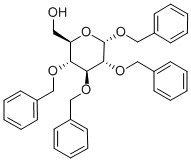 Benzyl 2,3,4-Tri-O-benzyl-alpha-D-glucopyranoside CAS 59935-49-8