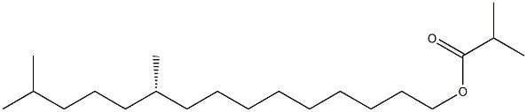 (10R)-10,14-Dimethylpentadecyl Isobutyrate CAS 164260-03-1