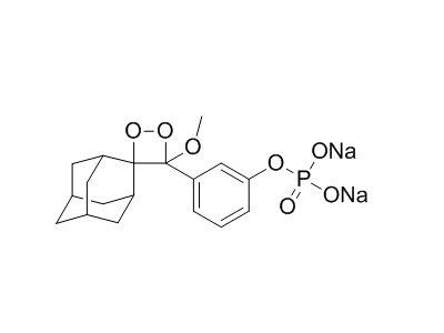 AMPPD CAS 122341-56-4