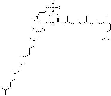 L-Diphytanoylphosphatidylcholine CAS 207131-40-6