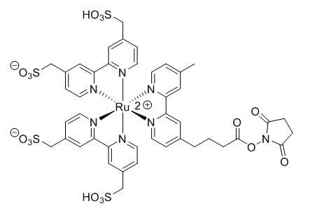 Sulfo-TAG NHS-Ester CAS CE-0003