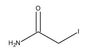 Iodoacetamide CAS 144-48-9