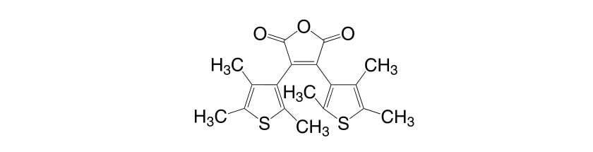 112440 47 8 - 1,3,3-Trimethylindolino-8'-methoxybenzopyrylospiran CAS 13433-31-3