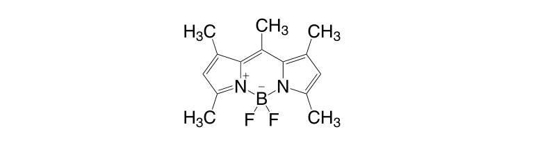 121207 31 6 - [[(3,4,5-Trimethyl-1H-pyrrol-2-yl)(3,4,5-trimethyl-2H-pyrrol-2-ylidene)methyl]carbonitrile](difluoroborane) CAS 157410-23-6
