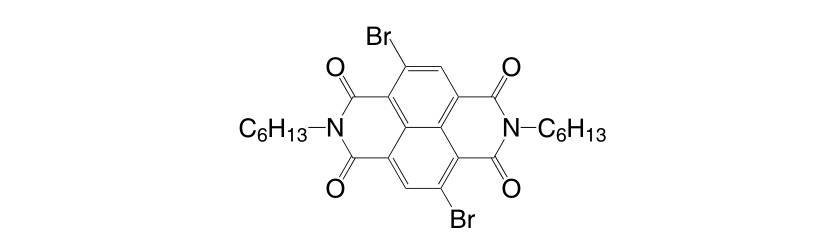 1239327 73 1 - 4,5,9,10-Tetrabromo-2,7-dioctylbenzo[lmn][3,8]phenanthroline-1,3,6,8-tetraone CAS 954374-43-7