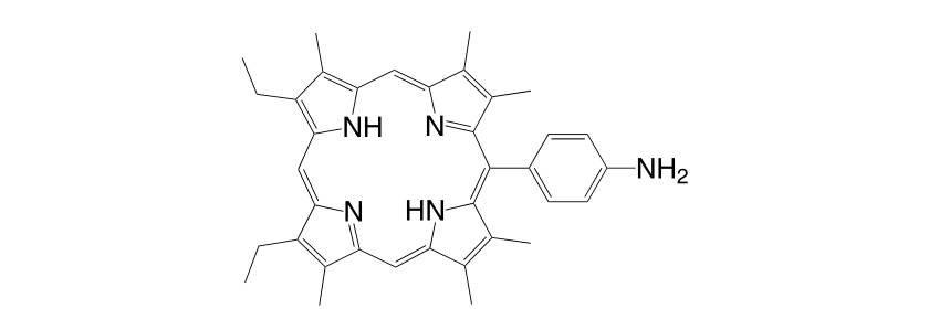 1248395 23 4 - 5,15-Bis[3,5-di(tert-butyl)phenyl]porphyrin CAS 173613-63-3
