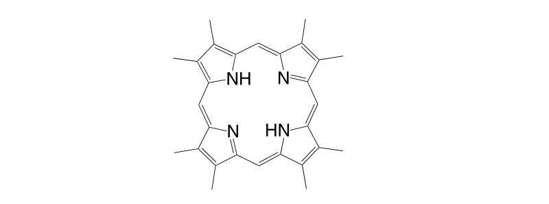 1257 25 6 - 5,15-Bis[3,5-di(tert-butyl)phenyl]porphyrin CAS 173613-63-3