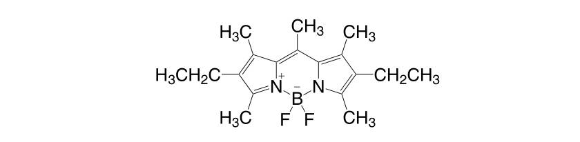 131083 16 4 - [[(3,4,5-Trimethyl-1H-pyrrol-2-yl)(3,4,5-trimethyl-2H-pyrrol-2-ylidene)methyl]carbonitrile](difluoroborane) CAS 157410-23-6