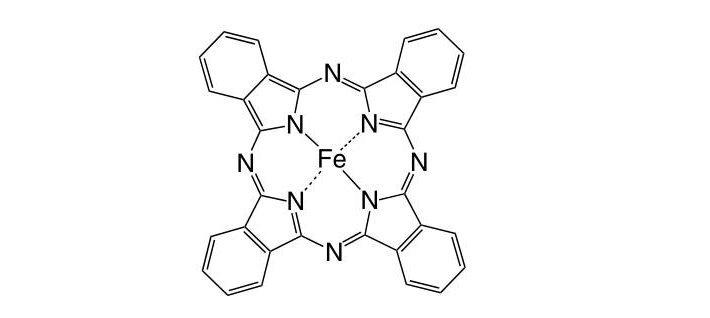 FePC CAS 132-16-1