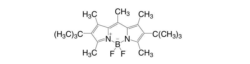 137829 79 9 - [[(3,4,5-Trimethyl-1H-pyrrol-2-yl)(3,4,5-trimethyl-2H-pyrrol-2-ylidene)methyl]carbonitrile](difluoroborane) CAS 157410-23-6