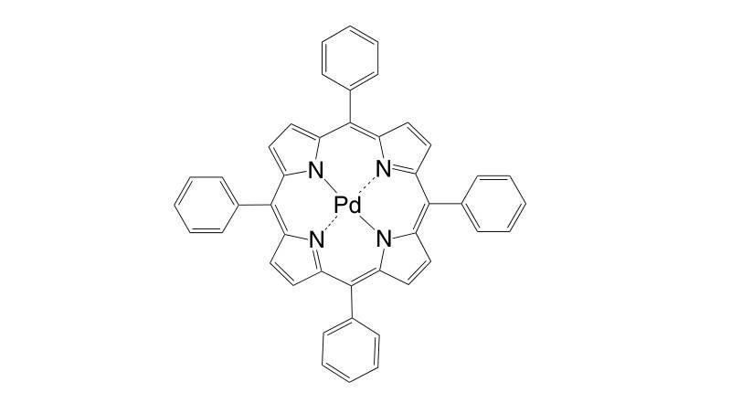 14187 13 4 - 5,15-Bis[3,5-di(tert-butyl)phenyl]porphyrin CAS 173613-63-3