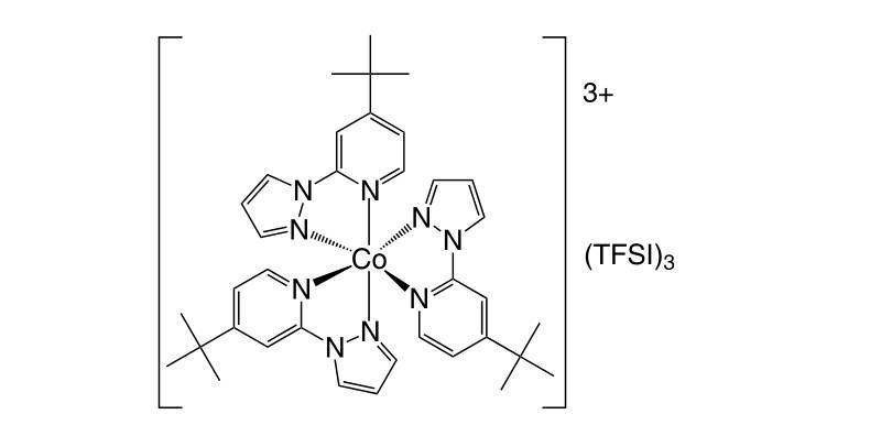 1447938 61 5 - Spiro-MeOTAD-HTM1 CAS 1573202-31-9